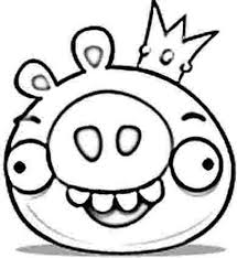 Small Picture Angry Birds Coloring Pages Angry Birds Party Pinterest Angry