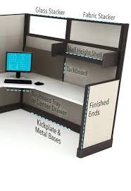 office cubicle shelves. Cubicle Hanging Shelf Office Shelves Diy . O