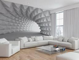 Fototapeten 3d fototapete vorhang, fensterbehandlung und innenarchitektur. Effektvolle Wand Und Raumgestaltung Mit Fototapete Freshouse