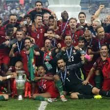 كأس الأمم الأوروبية: البرتغال تفوز على فرنسا 1-صفر وتحرز الكأس للمرة الأولى  في تاريخها