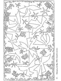 Henri Matisse Coloring Pages Music By Coloring Page Henri Matisse