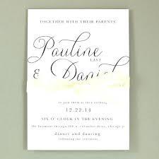 Invitation Wording For Dinner Simple Wedding Invitation Wording Fearsome Sample Dinner Si