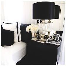 black furniture decor. u201c elegant bedroom styling by the beautiful njwhite adore abodeaustralia bedding and black furniture decor