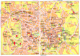 toprated tourist attractions in jerusalem  planetware