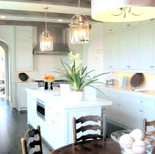 light fixture above kitchen sink pendant over or medium size of island heig