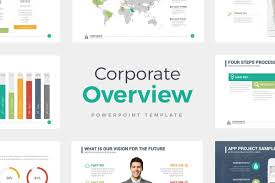Company Overview Slides The 75 Best Free Powerpoint Templates Of 2019 Updated