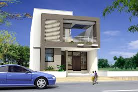 Ultra Modern Home Designs House D Interior Exterior Design Unique - Interior and exterior design of house