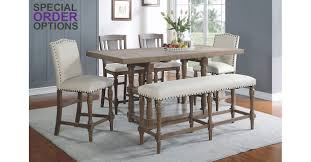 Kitchen Dining Room Tables Dining Room Furniture For Metro Milwaukee Wi Biltrite Furniture