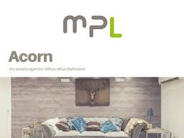 estate agent office design. Estate Agent Office Design | Acorn Refurbishment, MPL Inter.. |authorSTREAM