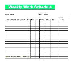 Sample Monthly Habit Calendar Schedule Template Word Format Work