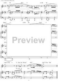 rent seasons of love sheet music broadway musical magic for mixed choir by jonathan larson music i