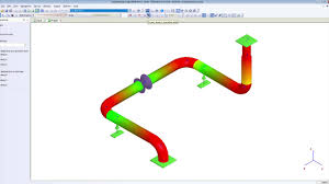 Basics Of Pipe Stress Analysis Design Pipe Stress Analysis From Water Hammer Loads What Is Piping