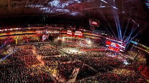 Royal Rumble Chase Field Seating Chart First Artwork For Royal Rumble 2019 Revealed Wrestletalk