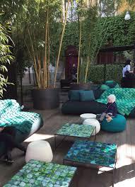 ola sofa by ramos bols for paola lenti salone del mobile milano 2018
