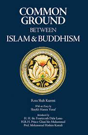 common ground between islam and buddhism fons vitae publishing commongroundbetweenislamandbhuddism9781891785627