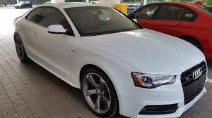 2014 Audi S5 1/4 mile Drag Racing timeslip specs 0-60 - DragTimes.com