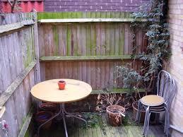 how to make a garden in a patio area