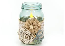 Decorating With Mason Jars And Burlap Mason Jars And Burlap bazaraurorita 78