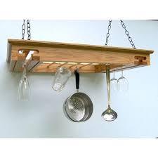 wine glass hanging pot rack hanger holder ikea uk