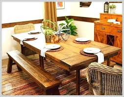 homemade wooden kitchen tables homemade kitchen table ideas diy barn wood kitchen table
