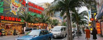 「沖縄国際通り」の画像検索結果