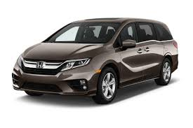2019 Honda Odyssey Ex L Auto Ratings Pricing Reviews Awards
