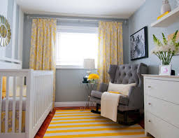 nursery furniture ideas. Stylish Nursery Decorating Ideas-25-1 Kindesign Furniture Ideas E