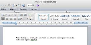 How To Do Article Citations In An Essay
