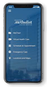 Houston Methodist Org My Chart Virtual Urgent Care At Your Fingertips Houston Methodist