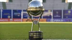 Sul-Americana 2021: confira os confrontos das oitavas de final definidos em  sorteio - Jogada - Diário do Nordeste