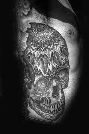 70 Mandala Vzory Tetování Pro Muže Symbolické Inkoustové Nápady