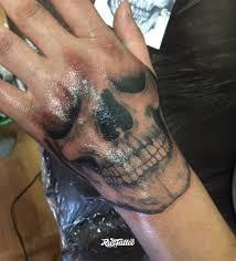 кисть татуировки в россии Rustattooru