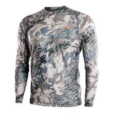 Sitka Camo Patterns