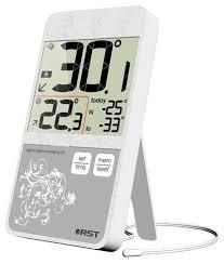 <b>Термометр RST 02155</b> — купить по выгодной цене на Яндекс ...