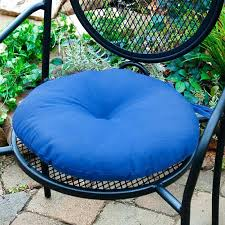 round cushions for bistro chairs bistro chair cushions outdoor incredible round bistro chair cushions