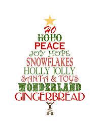 Free Christmas Tree Template Christmas Tree Template Printable Free Christmas Printables To Use