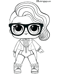 Lol Surprise Coloring Pages Punk Boi Doll Coloring Pages Punk