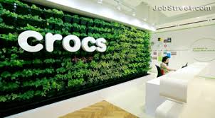 crocs office. Working At Crocs Singapore Pte Ltd Company Profile And Information   JobStreet.com Office S