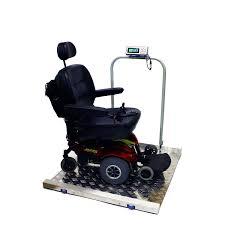 wheel chair scale. Wheelchair Scale Wheel Chair