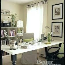 shabby chic office decor. Shabby Chic Office Decor Ideas Desk With Turned Legs Design . U