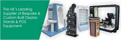 Bespoke Display Stands Uk Marsel Designers Suppliers of WoodMDF Display Stands 67