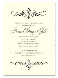 Formal Dinner Invitation Sample Extraordinary Invitations Event Planning Pinterest Invitations Holiday