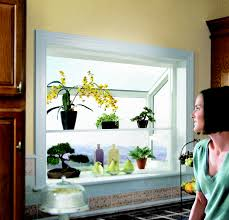 Garden Window For Kitchen Just The Right Garden Window Simonton Windows Doors