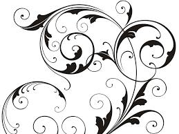 Swirl Design Co Tattoo Swirls Cliparts Co Art Vector Art Drawings
