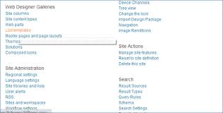 sharepoint templates 2013 how to create lists and list templates in sharepoint 2013
