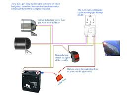 narva spotlight relay wiring diagram on images free at how to cree led light bar wiring harness at Led Spotlights Wiring Harness