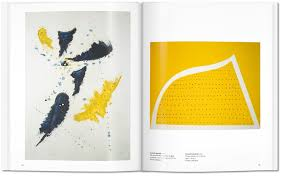 The father of Spatialism. Lucio Fontana. TASCHEN Books