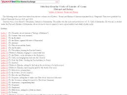 the essays and hymns of synesius of cyrene  the essays and hymns of synesius of cyrene google books