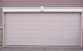 learn and understand about the size of double garage doors dalton 9600 series 16 ft