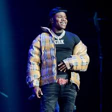 DaBaby mourns brother Glenn Johnson, who is dead at 34